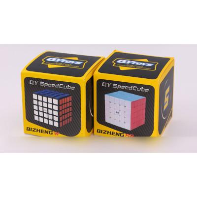 QiYi 5x5x5 cube - QiZheng /S