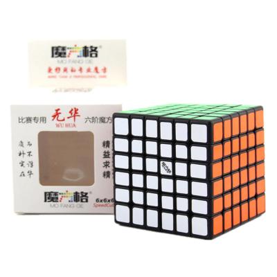 QiYi-MoFangGe 6x6x6 cube - WuHua   Rubik kocka