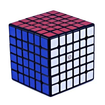 QiYi-Xman 6x6x6 cube - Shadow   Rubik kocka
