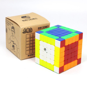 YuXin 6x6x6 cube - LittleMagic   Rubik kocka