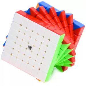 Moyu 7x7x7 magnetic cube - AoFu GTS M   Rubik kocka