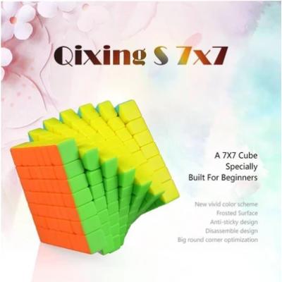 QiYi 7x7x7 cube - QiXing /S