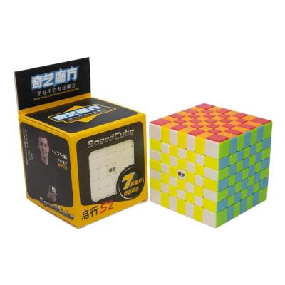 QiYi 7x7x7 cube - QiXing S | Rubik kocka