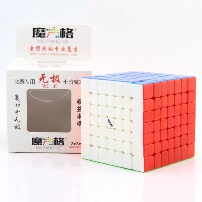 QiYi-MoFangGe 7x7x7 cube - WuJi | Rubik kocka