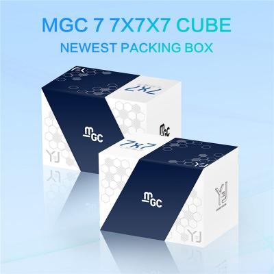 YoungJun MGC 7x7x7 Magnetic cube | Rubik kocka