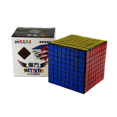 ShengShou 8x8x8 puzzle cube v1   Rubik kocka