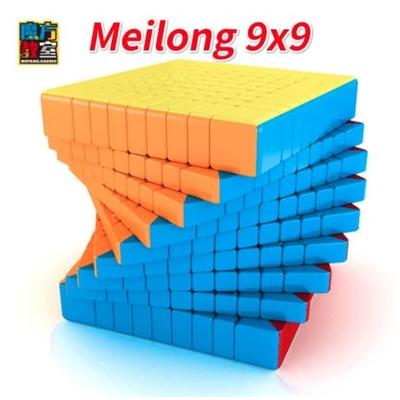 Moyu 9x9x9 cube - MF9 / MeiLong | Rubik kocka