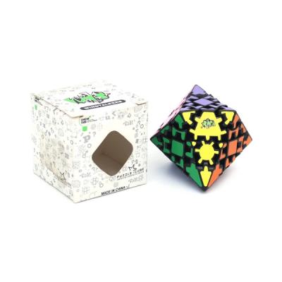 LanLan 3x3x3 Gear Hexagonal Dipyramid   Rubik kocka