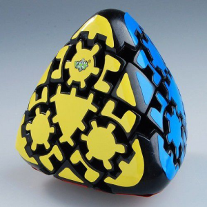 LanLan 3x3x3 Gear Mastermorphix cube | Rubik kocka