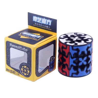 QiYi cube Gear 3x3x3 Cylinder