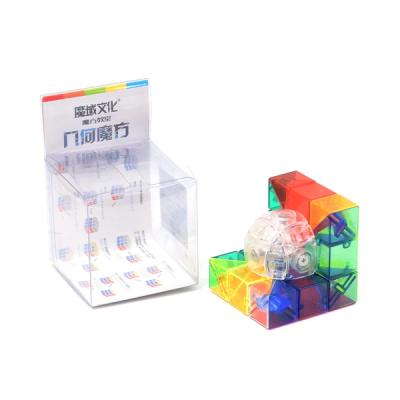 Moyu 3x3x3 geometry cube - GEO | Rubik kocka