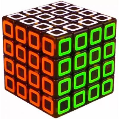 QiYi Dimension cube 4x4   Rubik kocka