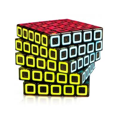 QiYi Dimension cube 5x5   Rubik kocka