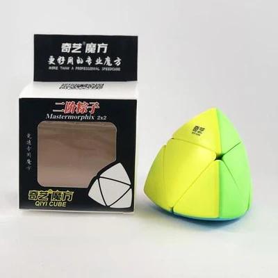 QiYi 2x2x2 Mastermorphix cube - ZongZi | Rubik kocka