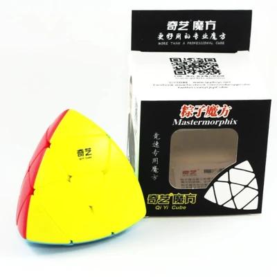 QiYi 3x3x3 Mastermorphix cube - ZongZi | Rubik kocka