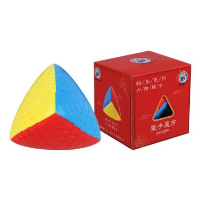 sengso 6x6x6 mastermorphix cube - zongzi 6x6 | Rubik kocka