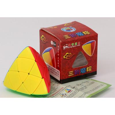 ShengShou 3x3x3 Mastermorphix cube | Rubik kocka
