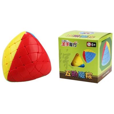 ShengShou 5x5x5 Mastermorphix Cube | Rubik kocka
