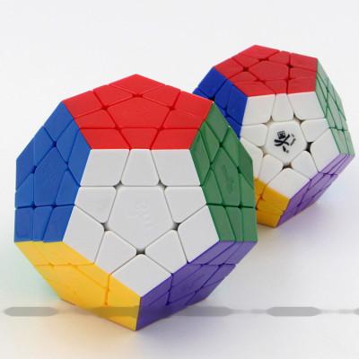 mf8 12-axis cube - 9cm Big MegaMinx   Rubik kocka
