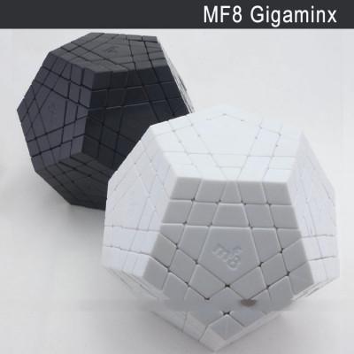 mf8 megaminx cube - GigaMinx 5x5   Rubik kocka
