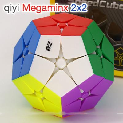 Qiyi Megaminx 2x2 Cube   Rubik kocka