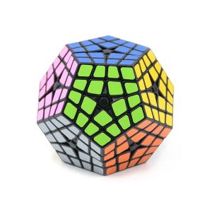 ShengShou megaminx cube - Kilominx 4x4   Rubik kocka