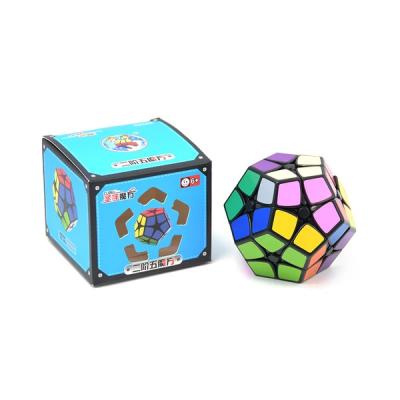 ShengShou megaminx cube - Megaminx 2x2   Rubik kocka