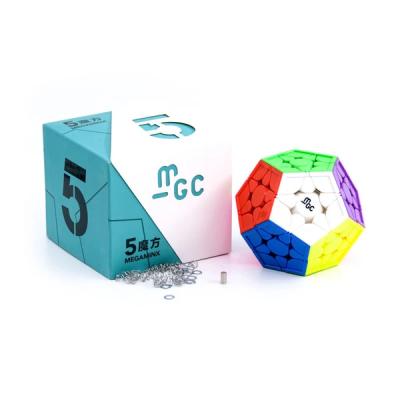 YongJun magnetic Megaminx cube - MGC   Rubik kocka