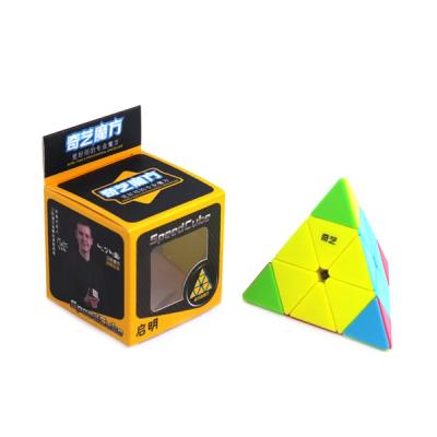 QiYi cube Pyraminx - QiMing   Rubik kocka