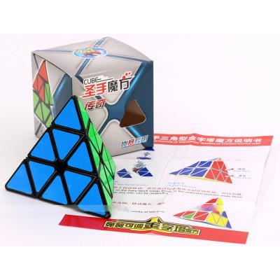 ShengShou Pyramid cube - Legend   Rubik kocka