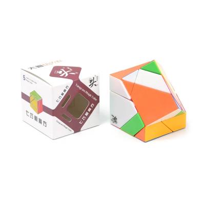Dayan 8-axis-7-rank cube - Skewb 7x7 | Rubik kocka