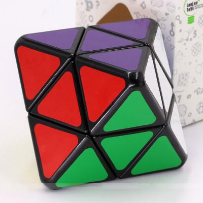 LanLan 4axis Skewb Diamond Octahedron | Rubik kocka