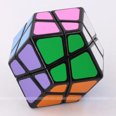 LanLan 4axis Skewb Rhombic Dodecahedron | Rubik kocka