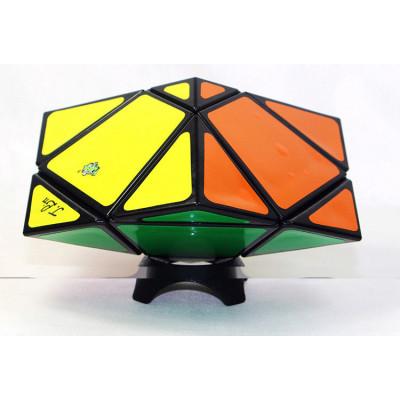 LanLan big Skewb Squished cube | Rubik kocka