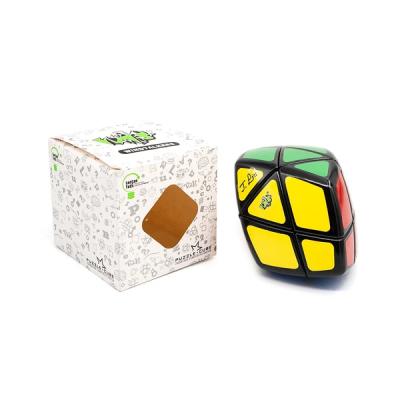 LanLan Skewb Curvy Rhombohedron cube | Rubik kocka
