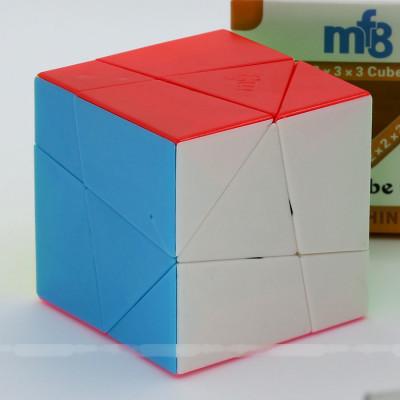 mf8 Fish-shaped Skewb | Rubik kocka