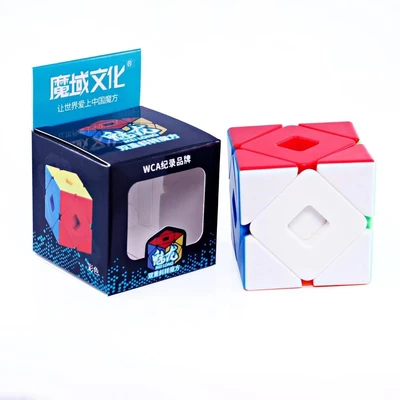 Moyu MeiLong cube - Skewb Double | Rubik kocka