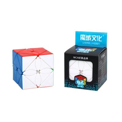 Moyu MeiLong skew cube - Maple Leaf | Rubik kocka
