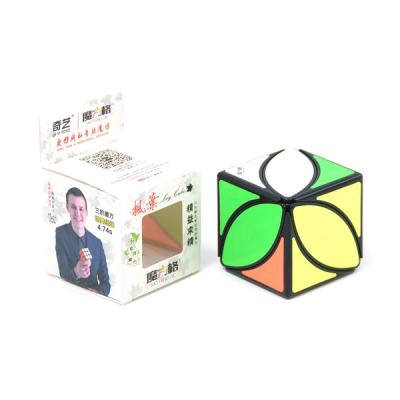 QiYi-MoFangGe skewb cube - FengYe (MapleLeaf) | Rubik kocka