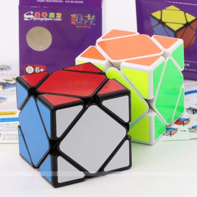 ShengShou Skewb Cube - Aurora | Rubik kocka