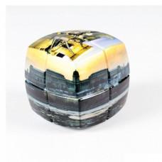 Budapest kocka 2x2 | Rubik kocka