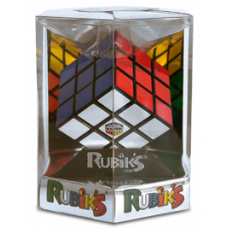 Díszdobozos 3x3 Rubik Kocka