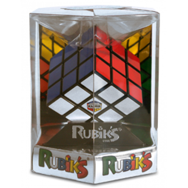 Díszdobozos 3x3 Rubik Kocka | Rubik kocka