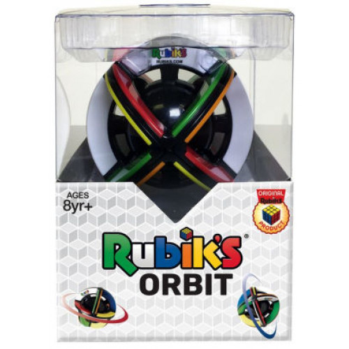 Rubik Orbit 2x2x2