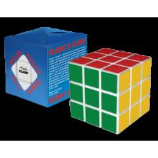 Eredeti Rubik kocka 3x3 fehér