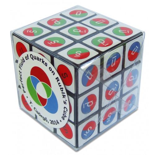 Rubik kocka Quark Matter