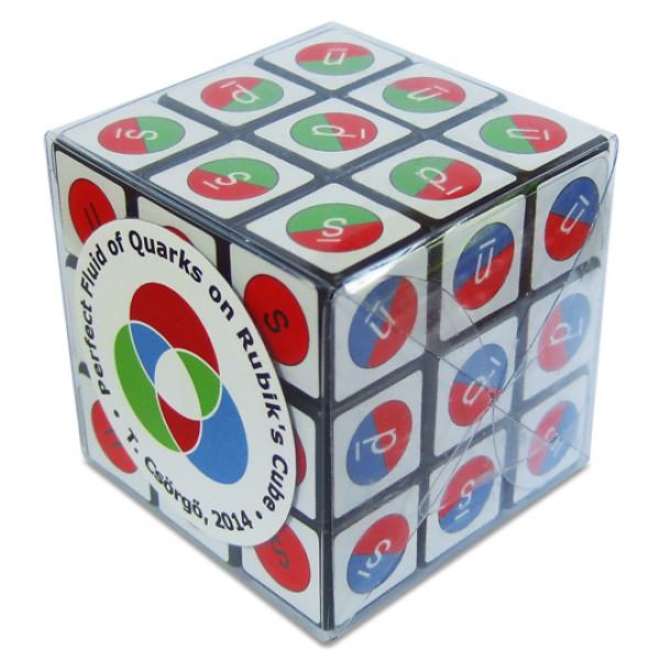 Rubik kocka Quark Matter | Rubik kocka