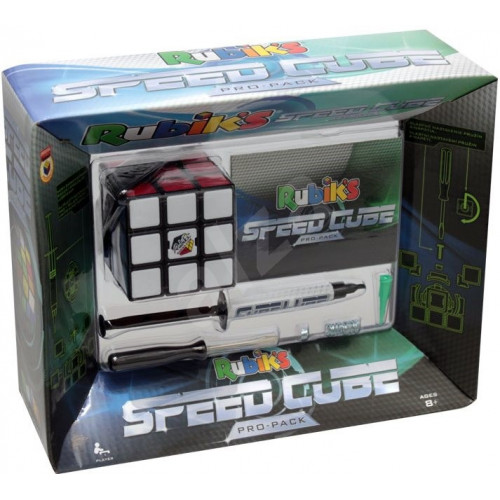 Rubik Verseny kocka pack