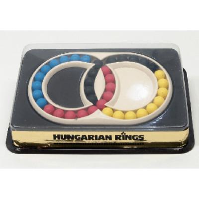 Magyar Karika Gyűrű | Rubik kocka