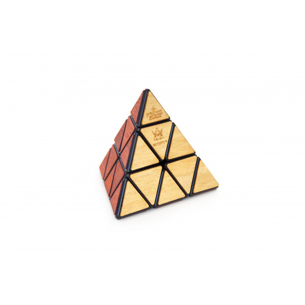 Pyraminx deluxe   Rubik kocka